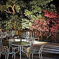 後花園景觀餐廳