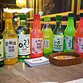 歐吧噠韓餐酒
