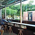 王大閎書軒 DH Cafe