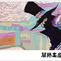 蘭陽畫室教師作品【鄭俊彥老師】
