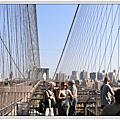 布魯克林大橋 Brooklyn Bridge