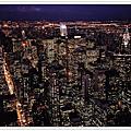 布魯克林步道夜色篇