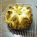 1010619 檸檬戚風蛋糕&法式海綿蛋糕