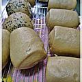 1010907 黑糖老麵饅頭