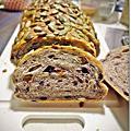 1011105 南瓜藍莓全麥麵包