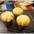 1011205 甜玉米麵包