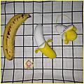 【體驗】yyHORSE-趣味香蕉造型按摩器