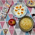 【體驗】福記食品-質白蛋