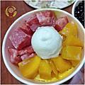【美食】天下奇冰icever 龜山店