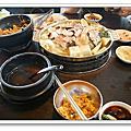 2012韓味煮藝夢時代店