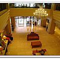 2012高雄寒軒國際大飯店2F茶苑