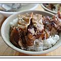 2012高雄霞燒肉飯