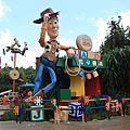 ◆ 二訪迪士尼樂園 ◆
