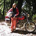 大鹿林道-野狼之旅