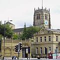 Trip to Bradford - 6 September, 2006