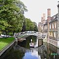 Trip to Cambridge [劍橋之旅] - 23 September, 2006