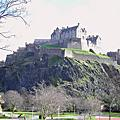 The First Trip to Edinburgh [首度愛丁堡之旅] - 19&20 March, 2007