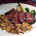 【食記】VOLKS 沃克牛排復興店 商業午餐