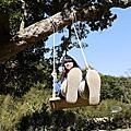 【自由攝影天團】漫步雲端森林廚房