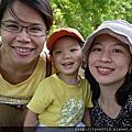 【東京】Day 2-上野動物園、阿美橫