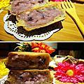 Q弟紅豆餅