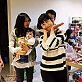 小桃子二歲生日