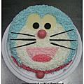 卡通造型蛋糕裝飾