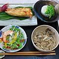 日本料理課