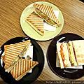 2015.08.12【台北】Love Toast i吐司