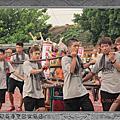 2013癸巳年蒞臨雲林永安宮二太子廟進香.參香.參訪.分靈.結緣