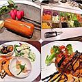 【台北。中山】Café52★ 生菜buffet自助吧/平價吃到飽/台北松江南京美食