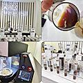 【台北。松山】天然飲 Nanerge★咖啡乾淨烘培/乾淨咖啡哲學/迷你家用手沖咖啡機