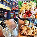 【新北。板橋】G+9鮮釀餐廳★ 運動餐廳/大木碗沙拉/板橋宵夜推薦