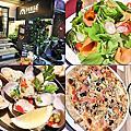 【台北。大安】Pizza Persé 傳統式義大利披薩專賣店★道地意大利披薩/麵皮發酵72小時/愛評體驗券
