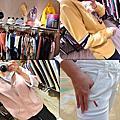 【台北。中山】U'u Closet妮霓韓衣時尚屋★韓系服飾/正韓外套/熱銷韓系褲子