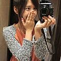 /穿搭/ 花泥小姐 韓系怪怪甜美服裝