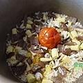 /美食煮意/ 番茄蔬菜懶人飯