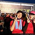 【馬拉松】20140518英雄馬