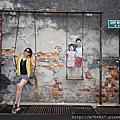 20150514-16【馬來西亞】檳城壁畫篇