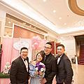 20160521婚禮紀錄