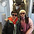 法國霞慕尼小饅頭白朗峰聖伯納博物館葡萄園