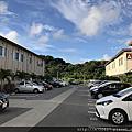 沖繩南村酒店