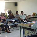 20106.6社員大會暨秋英祥老師講授精神疾病與輔導