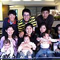 2009-11-14-->新竹聚餐(味工場)