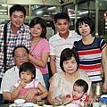 2011-中秋節吃飯