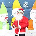 2013達文西-耶誕節活動