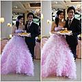 2011.06.25我們的訂婚喜宴