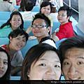 2008-05-16同事慶生兼台北遊