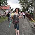 2008-08-09蘭雨節冬山河園區