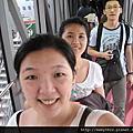 2009.12.30~2010.1.3峇里島跨年遊(第五天)